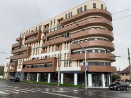 Apartament 3 cam, 88 mp, 2 garaje subterane,constructie noua