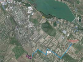 INEX.ro | Teren industrial Oarja | 71.000 mp | 13 Euro | Aut