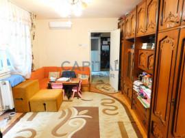 Apartament cu 2 camere semidecomandat in zona Hermes, cartie