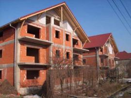 Proiect imobiliar: 2 blocuri cu 24 apartamente la rosu Sebes