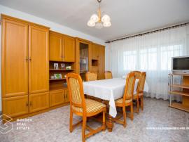 Apartament 3 camere, Aradul Nou, decomandat, centrala pe gaz