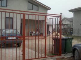 Berceni – Vidra, zona Dealul Verde – vila P+1