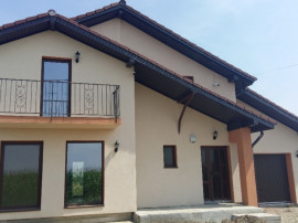Vila construcie noua aria aeroport Nojorid Oradea, Bihor