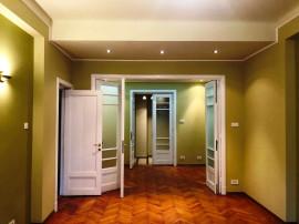 Armeneasca - Bd Carol Apartament 4 camere 119 mp renovat