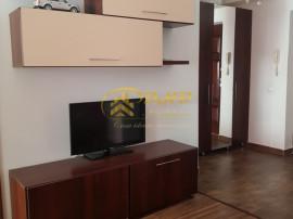 Apartament modern cu CT 3 camere - Tatarasi