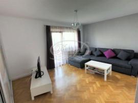 Apartament 3 camere mobilat, utilat modern in zona Kaufla...