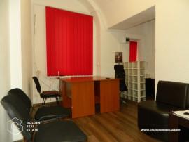 Spatiu comercial cu 1 camera, Ultracentral, strada Mihai Emi