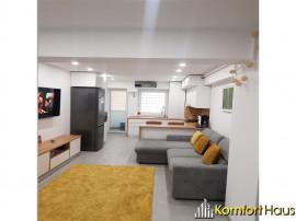 Apartament 3 camere BLOC NOU zona Nord
