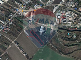 Teren 10.777mp Jilava   Langa DNCB, Penitenciar si Stadion