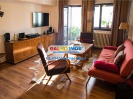 Apartament 3 camere de inchiriat Ion Mihalache 10min de Parc