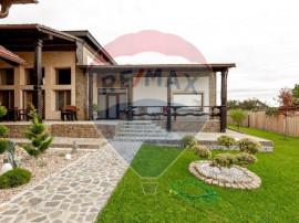 Proprietate speciala / Vila cu 1600 mp teren, Falticeni