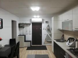 2 camere mobilat, decomandat, parcare inclusa si pod