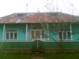 Casa batraneasca locuibila, Gorbanesti, teren 4000 mp