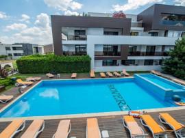 Iancu Nicolae apartament 3 camere mobilat și finisat premium