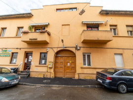 """Apartament 2 camere, zona centrală """"Casa cu Lacăt"""""""