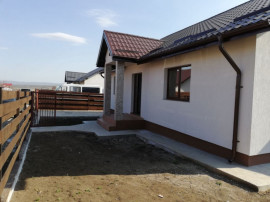 Casa individuala cu 3 camere, 85mp utili, Lunca Cetatuii