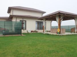 Vila individuala 4 camere, 155 mp, in nordul Bucurestiului