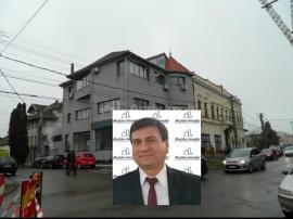Cladire de Birouri - Sediu Banca - Spatiu Comercial - Ultrac