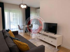 Apartament 2 Camere I Lux I Domenii