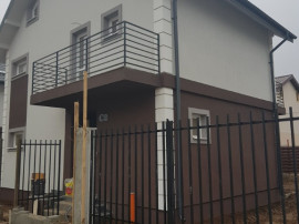 Casa singulara 4 camere