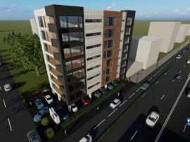 Bloc nou Zona Campus Apartament 2 camere, vis a vis de Penny