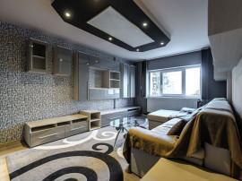 Apartament situat la parter, parțial renovat. Alfa