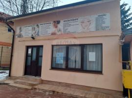 Spațiu comercial în George Enescu