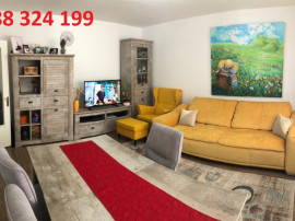 # Apartament 2 camere Buzaului la B-uri 60mp, etaj 1
