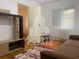 Apartament spatios cu 2 camere in zona Complexul Studentesc