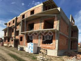 Apartament in Sibiu - 2 Camere si 2 Balcoane- Etaj 1/2