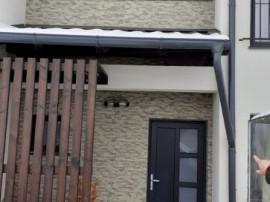 Ipotesti- Casa sistem duplex,3 camere la cheie, la 75000Eur.