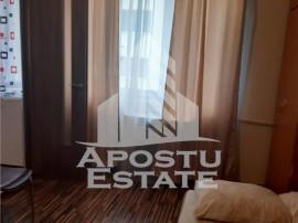 Apartament cu 1 camera, zona Lipovei, Centrala proprie