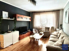 Apartament 2 camere, Lebada - UTA