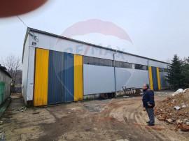 HALA Spațiu industrial de 600mp de vânzare