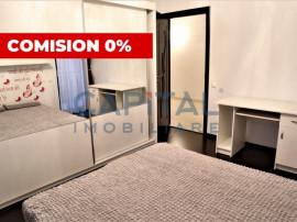 COMISION 0%! Apartament 2 camere zona Iulius Mall