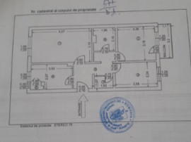 Comision 0% - Apartament 3 camere Popa Sapca