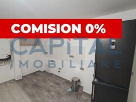 COMISION 0! Apartament 2 camere semidecomandat, Manastur, zo