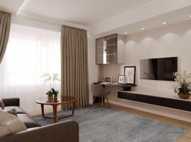Apartament 2 camere, Militari Pollux Residence(Uverturii)