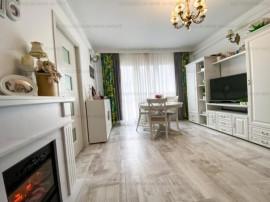 Zona Astra, 3 camere renovat si mobilat