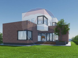 Casa Pasiva Certificata- proiect deosebit la 5 km distant...