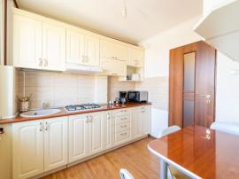 Apartament amenajat, în zona gării Arad