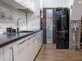 Casa centrala la pret de apartament – Codlea