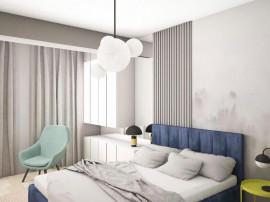 Imobil Nou Finalizat - 3 Camere Decomandat - Brancoveanu