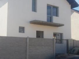 Casa singulara P+E+Pod 5 camere staradal Magurele-Varteju