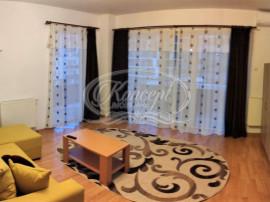 Apartament cu 2 camere decomandate in Bonjour Residence
