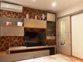 Apartament 3 camere Nerva Traian, decomandat, an 1992