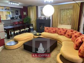 Casa/Villa,mobilata/utilata,500 mp teren-zona Sanpetru BV