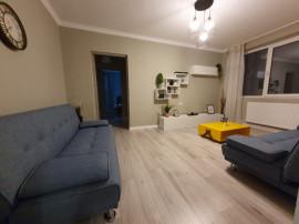 Apartament 2 camere in zona hipodrom