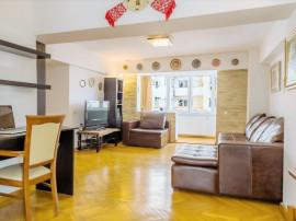 Romana – ASE, Apartament 4 camere, boxa, imobil din 1980,