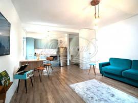 Apartament lux cu parcare, grădina și terasa, zona Buna...